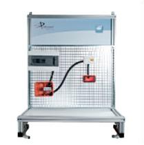 AD01004 – KIT per l'insegnamento dell'elettrotecnica classica